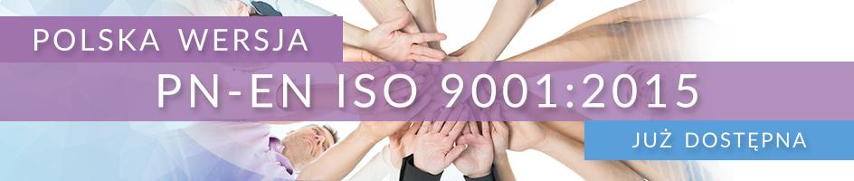Nowa norma ISO 9001