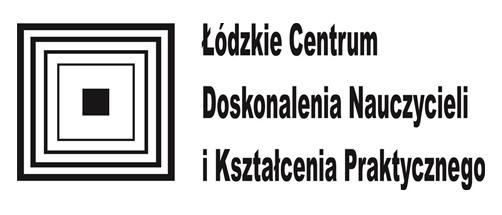 Logo Łodzkie centrum doskonalenia