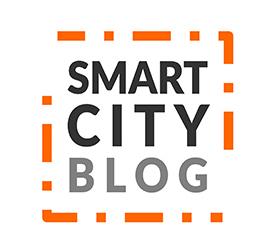 Logo Smart City Blog