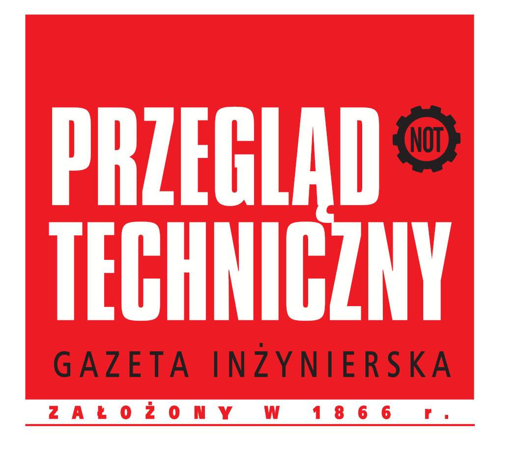 Logo Przegląd techniczny