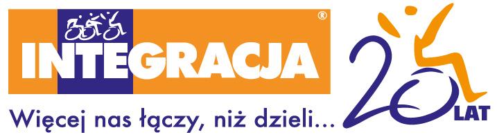 Logo Integracja