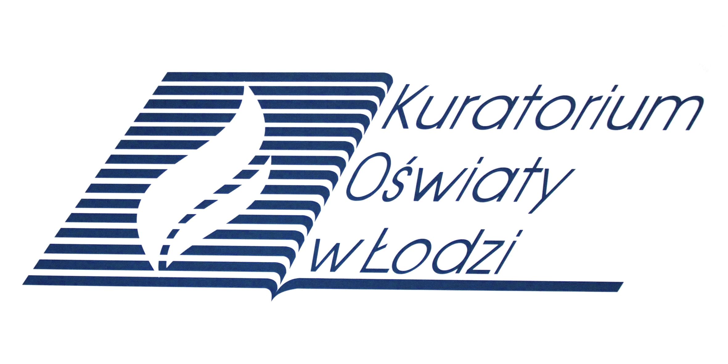 Logo Kuratorium Oświaty w Łodzi
