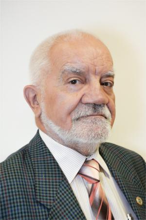 Marek Blim zdjęcie wykładowcy