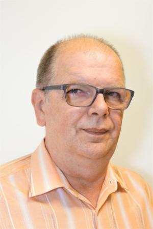 Sławomir Wilczyński zdjęcie wykładowcy