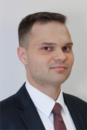Tomasz Kisielewicz zdjęcie wykładowcy