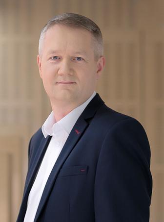 Wojciech Mazurek zdjęcie wykładowcy